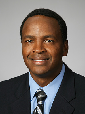 Dr. George Wairiuko General Surgeon