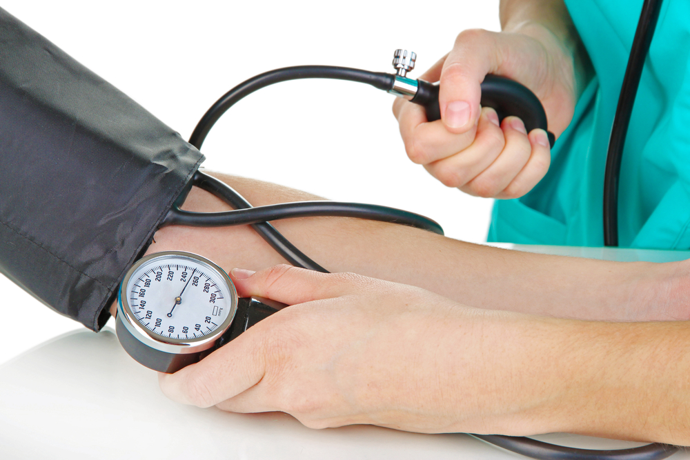 student report on blood pressure and weight measurement A comprehensive physical examination and clinical education site for medical students and by weight , inactivity measurements of pulse and blood pressure are.